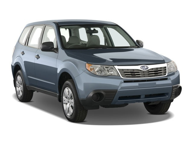 Forester S12 2007-2012