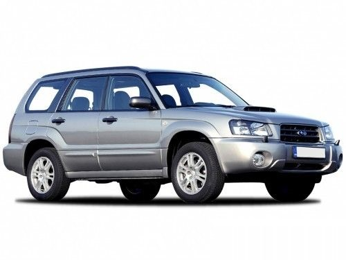 Forester S11 2002-2007
